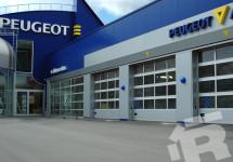 FV Peugeot