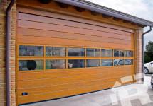 Wood midrib FV aknad